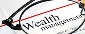Wealth Management and Online Accountants
