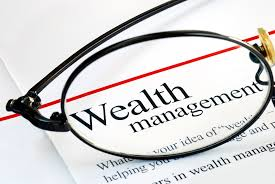 Wealth Management London